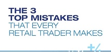 three mistakes every trader makes