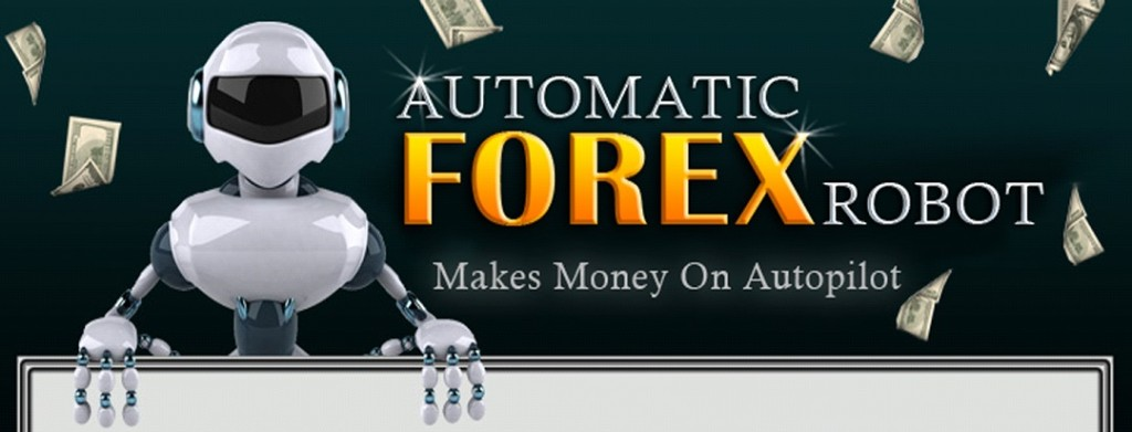 automatic forex robot