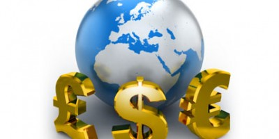 The sphere of currencies