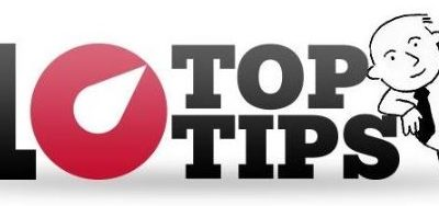 10 tips forex